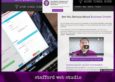 stafford-web-studio