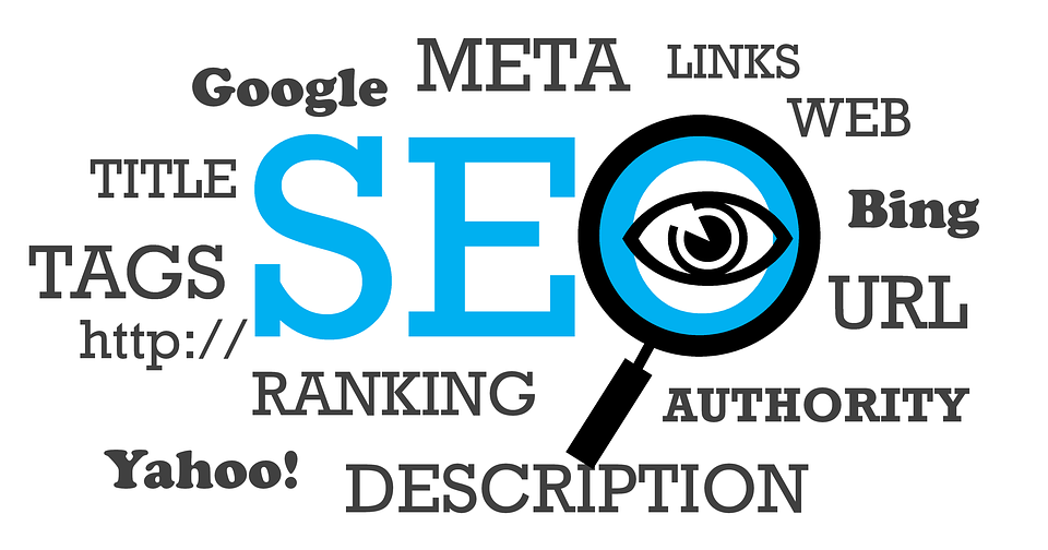Search Engine Optimisation Staffordshire