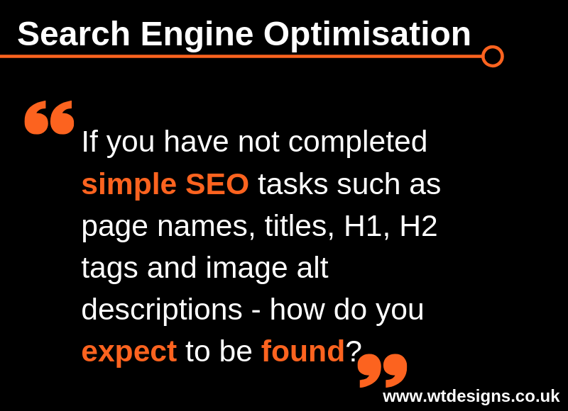 Simple SEO tactic that gets results