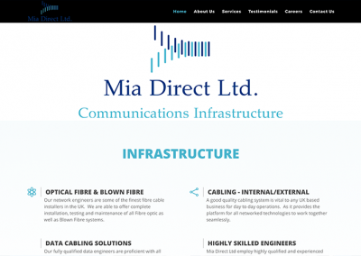 Mia Direct Ltd