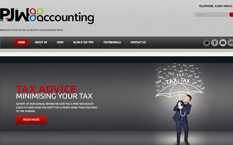 PJW Accounting