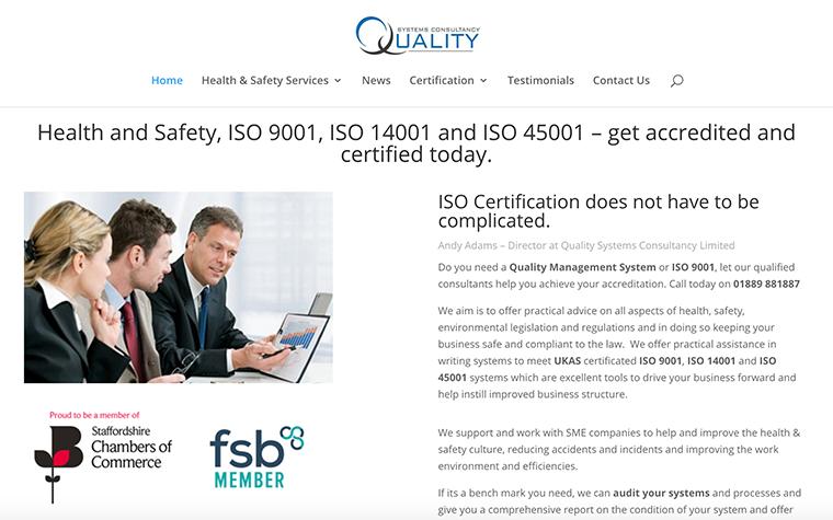 QSC Consultancy