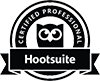 Osmond Maguire Certified Hootsuite Professional