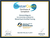 Osmond Maguire Certified Master Coach