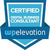 Osmond Maguire Certified WordPress Consultant